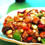 Kurczak Kung Pao : kurczak gubernatora