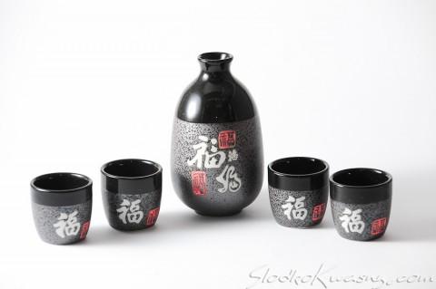 zestaw do sake