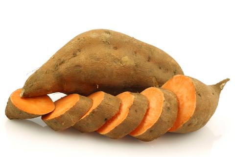 Batat – słodki ziemniak