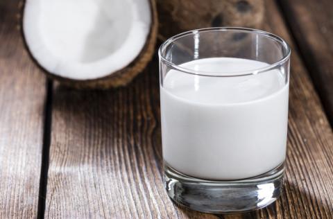 mleczko kokosowe