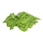 sniezny gorszek snow peas