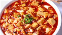 Mapo tofu – pikantne tofu po syczuańsku