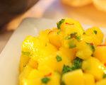 Mango sambal