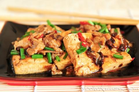 tofu po chińsku
