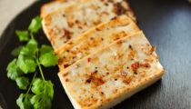 Tofu z trawą cytrynową