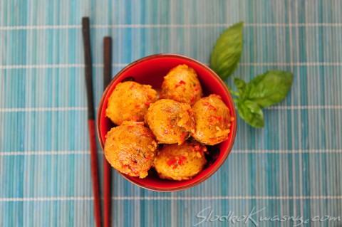 ziemniaki po indonezyjsku