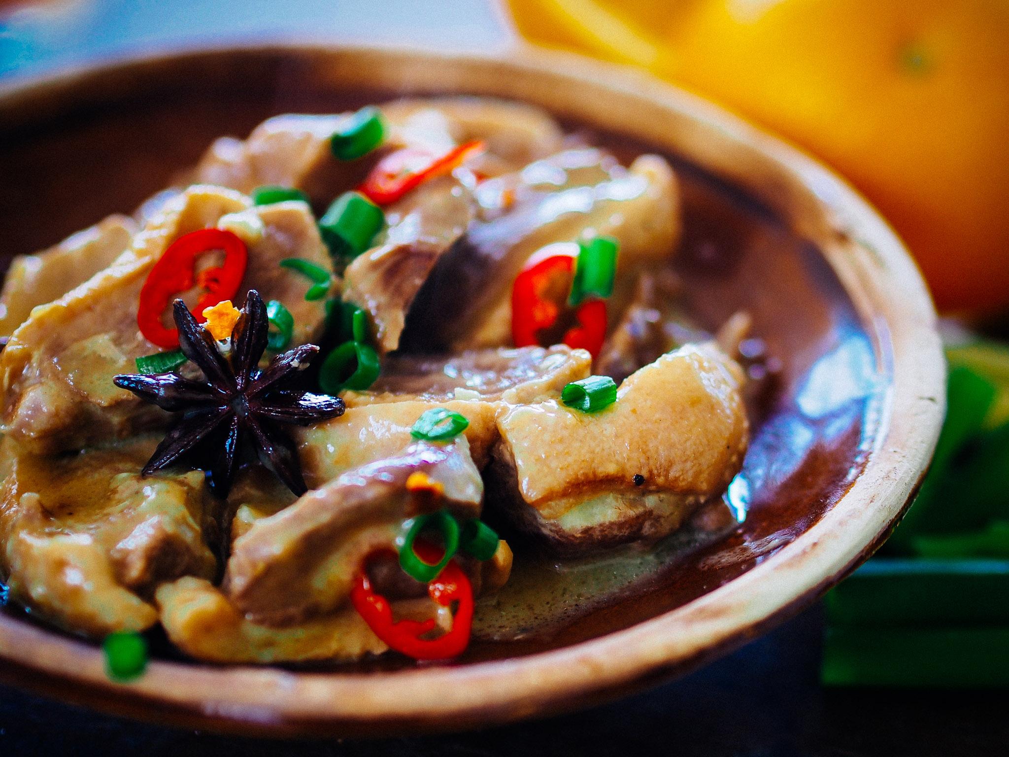 Kuchnia Wietnamska Przepisy Potrawy Slodkokwasnycom