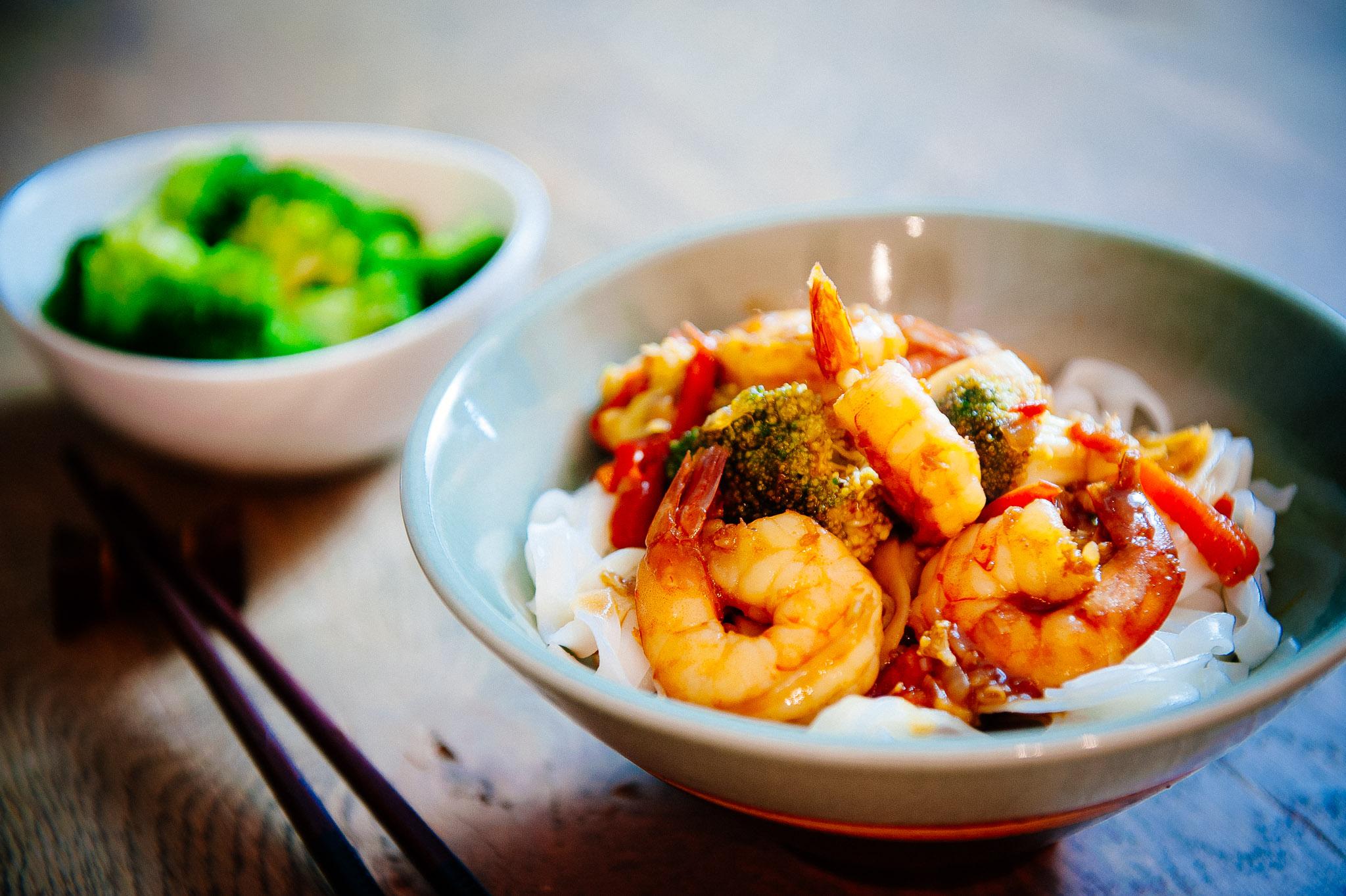 Kuchnia Tajska Przepisy Curry Sałatki I Inne Potrawy
