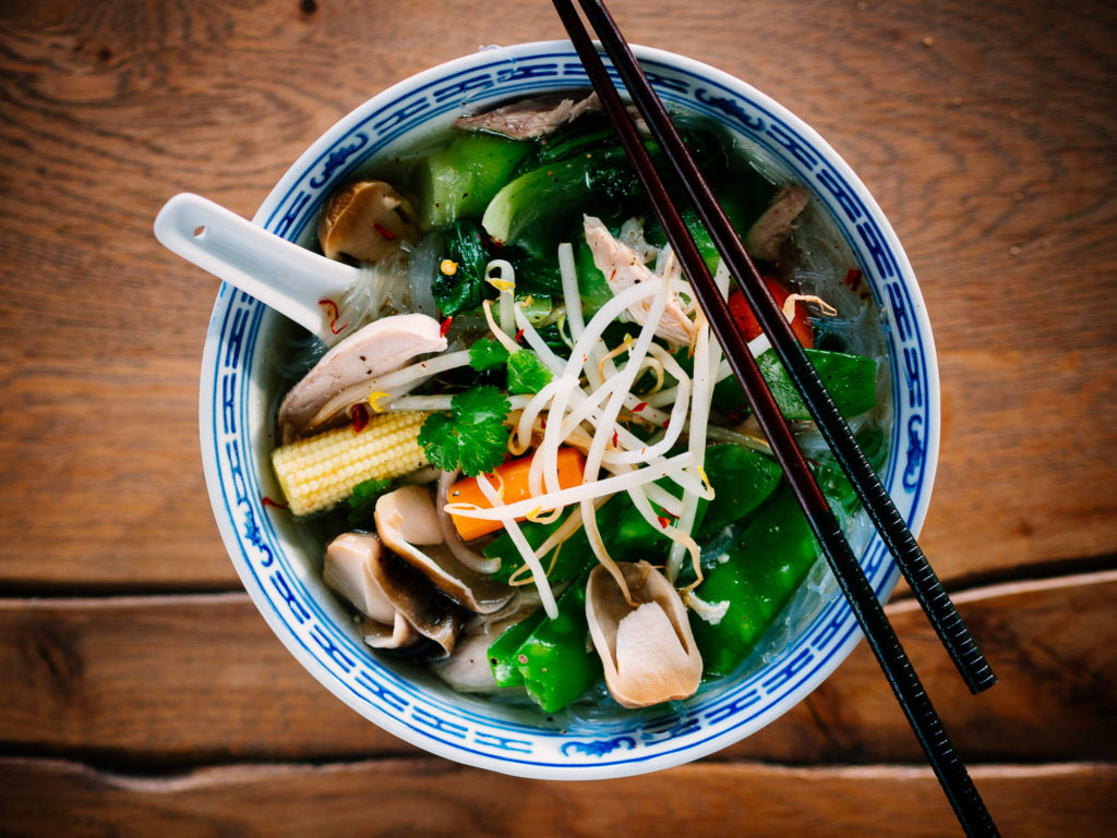 tajska zupa ratunkowa